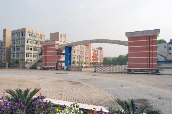 四川十大职业技术学院排行榜
