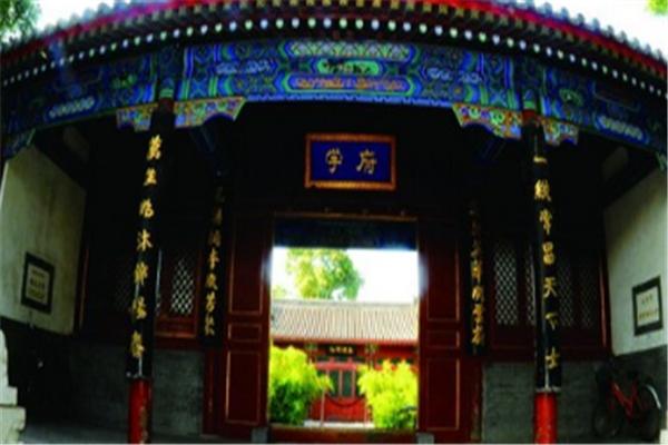 2020北京市十大小学排行榜