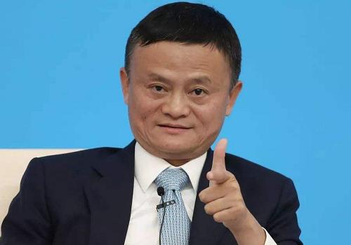 2020马云第三届全国青年企业家峰会上演讲稿