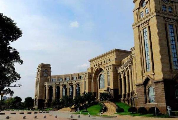 亚洲十大知名大学排行榜