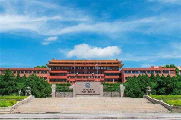 福建十大较好的民办大学排行榜