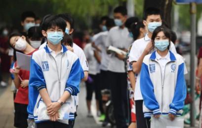 武汉中考怎么复查分数20211