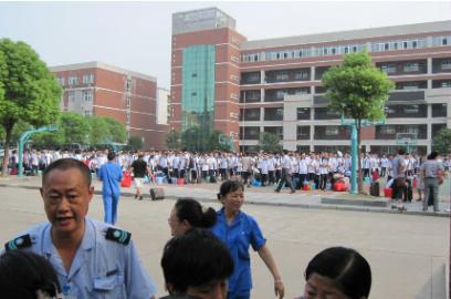 武汉中考怎么复查分数20212
